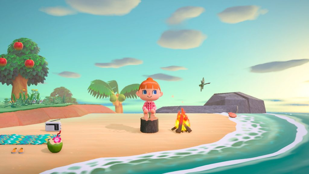 animal crossing new horizons pas cher