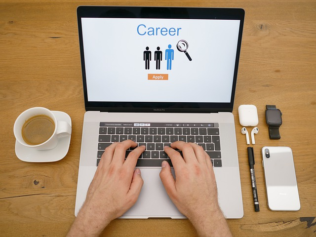 carriere job