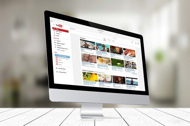 avoir une chaine youtube