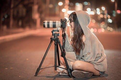Vendre des photographies pour gagner de l'argent sur internet
