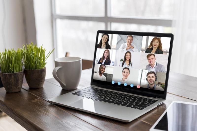 Formation en ligne dans les soins