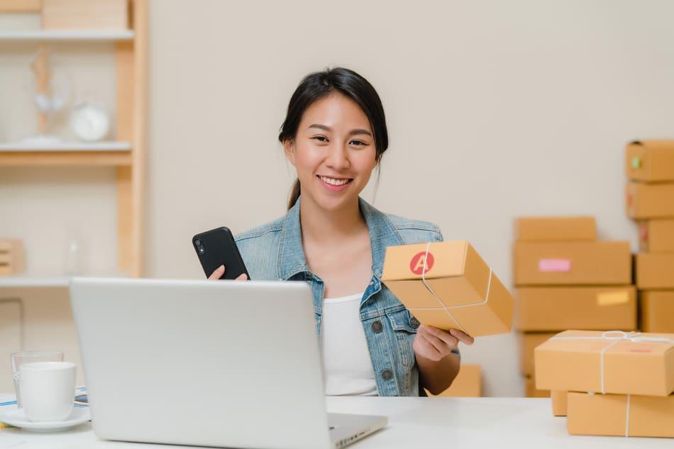 gérer stock e-commerce