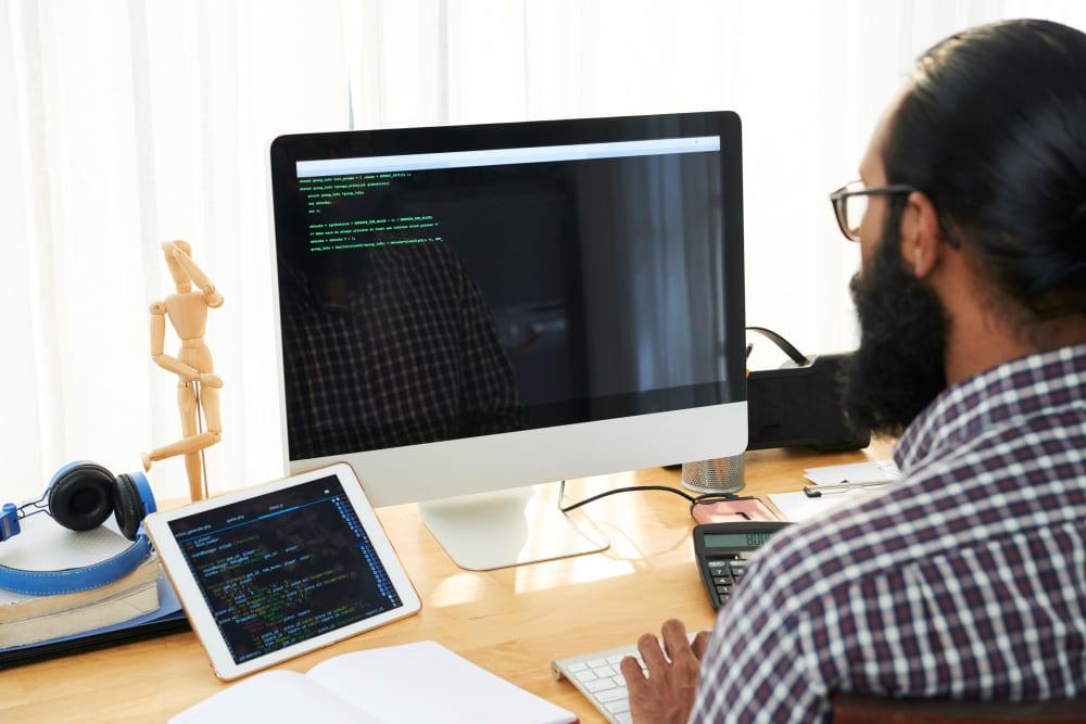 ingénieur informatique
