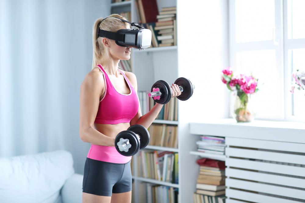 réalité virtuelle et formation